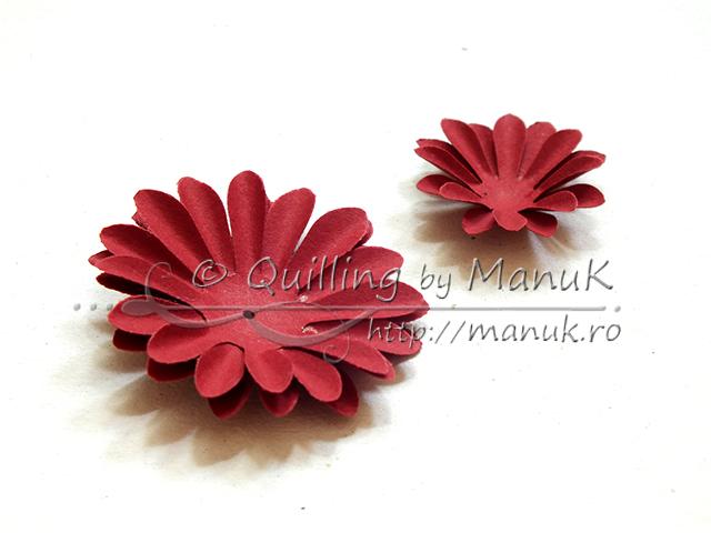 chrysanthemums stemmed paper flowers tutorial 03